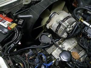 130 Amp Alternator Upgrade - Rx7club Com