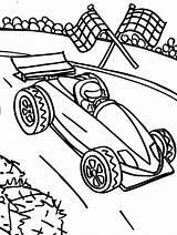 Coloring Race F1 Racing Formula Track Drawing Cars Colouring Tulamama Printable 2d Sheets Getdrawings Getcolorings sketch template
