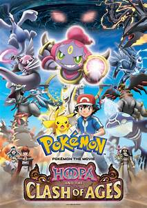 New Pokemon movie announced for 2016 and teases a new ...