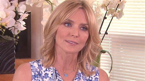 Courtney Thorne Smith Dreams Up A Melrose Place Reboot