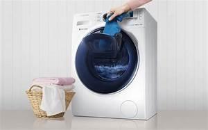 Machine A Laver 7kg : lave linge samsung eco bubble 400 rembours s ~ Premium-room.com Idées de Décoration
