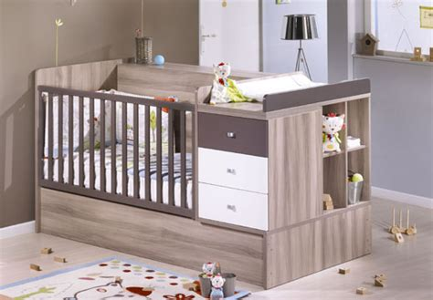 chambre evolutive pour bebe lit de bebe evolutif
