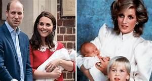 Kate Middleton Pays Beautiful Tribute To Princess Diana ...