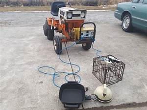 Spinning A Generator Backwards  - Mytractorforum Com