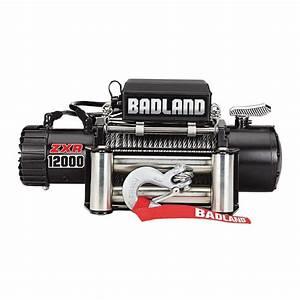 Badland 12000 Lb Winch Wiring Diagram