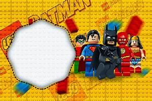 Lego Película: Invitaciones para Imprimir Gratis Ideas y material gratis para fiestas y