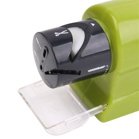 sharp swifty electric sharpener swifty sharp electric sharpener pengasah pisau elektrik