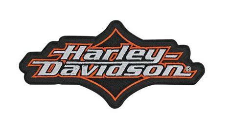 Harley Davidson Joy Ride Vest Patch Motorcycle Jacket