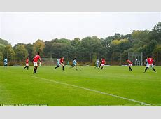 Manchester City have come a long way from old Platt Lane