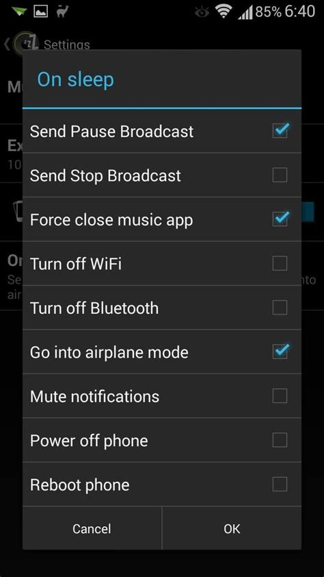 Sleep Timer by How To Add A Sleep Timer To Any Music Player On Your