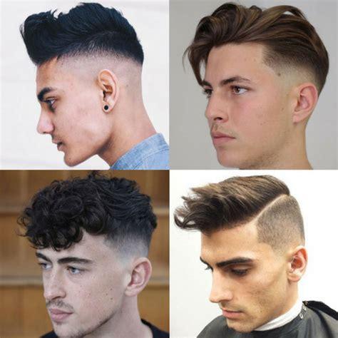 Teen Boy Haircuts   Hairstyles for Teenage Guys   Men's