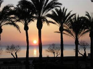 Mallorca Platja de Palma im Winter