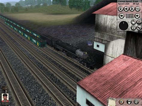 Trainz Railroad Simulator 2004 Demo Auran Games Free