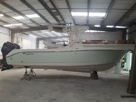 Edgewater Boats Florida Dealer by Edgewater Boats For Sale In Riviera Florida