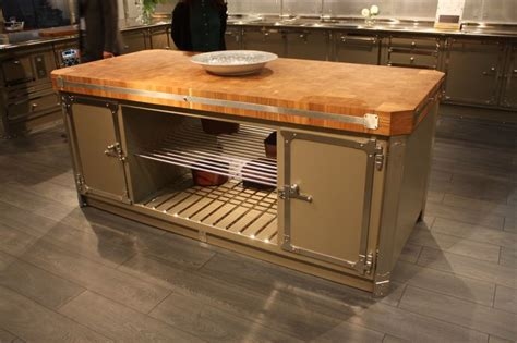 Kitchen Island With Open Storage by Clever Design Features That Maximize Your Kitchen Storage
