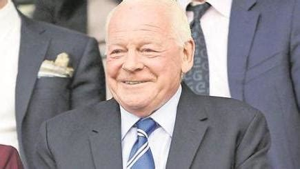 FA charge Dave Whelan over claim that Jews chase money ...