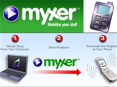 myxer iphone migliaia di suonerie gratuite per l iphone iphone italia
