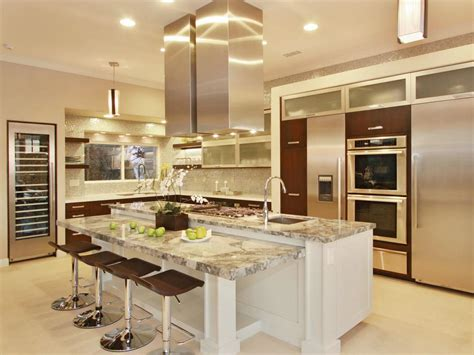 3 Best Kitchen Layout Ideas For House With Small Space