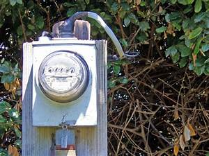 How To Switch Off The Electric Meter