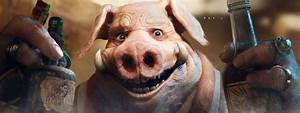 Beyond Good and Evil 2 trailer reveals what happened to ...  Evil
