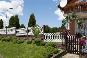 Le prix de la pose d'une clôture selon de nombreux critères et devis
