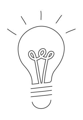 How To Draw A Light Bulb by Light Bulb Pencil And In Color Light Bulb