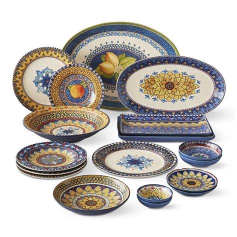 Sicily Dinnerware Collection | Williams Sonoma AU
