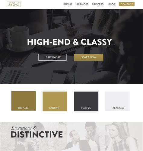 web design color palettes  images web design