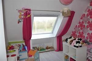 Rideau Pour Velux : d coration idee rideau velux ~ Melissatoandfro.com Idées de Décoration