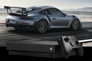 Forza Motorsport 7 Pc Prix : win a hot lap with mark webber in a porsche 911 gt2 rs by playing forza motorsport 7 eftm ~ Medecine-chirurgie-esthetiques.com Avis de Voitures