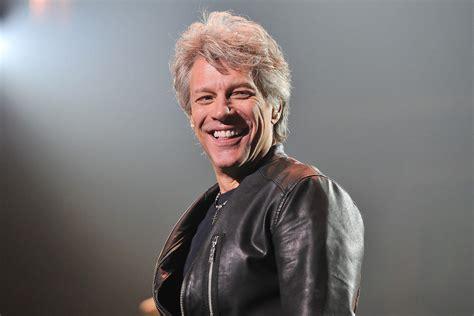That Jon Bon Jovi You Sir Barstool Sports