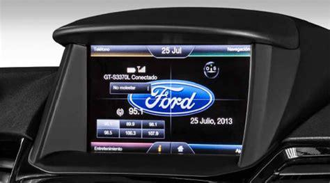My Ford Sync