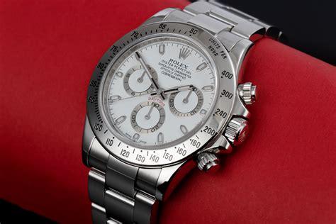 Rolex Cosmograph Daytona Watches | ref 116520 ...