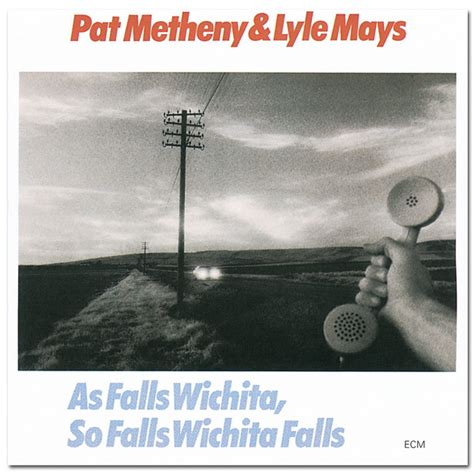 what would do pat metheny