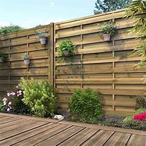 Jardinière Bois Leroy Merlin : panneaux occultant bois ~ Dailycaller-alerts.com Idées de Décoration