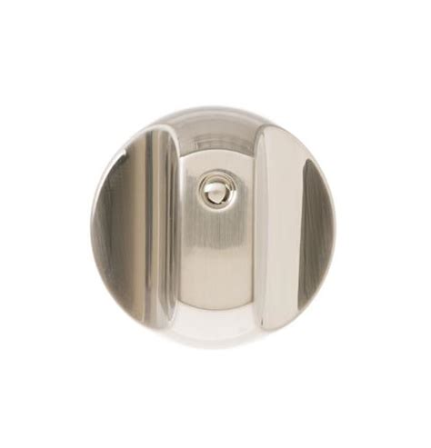 wbx gas cooktop knob stainless steel ge appliances parts