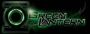 Green Lantern Movie Logo and Tagline revealed • Comic Book ...