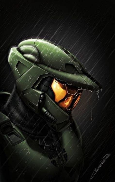 Sad Master Chief Halo Pinterest Sad Master Chief