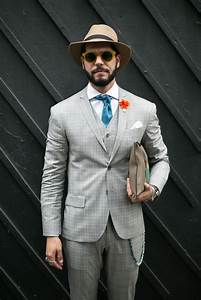 London Collections: Men - the best of men's street style ...