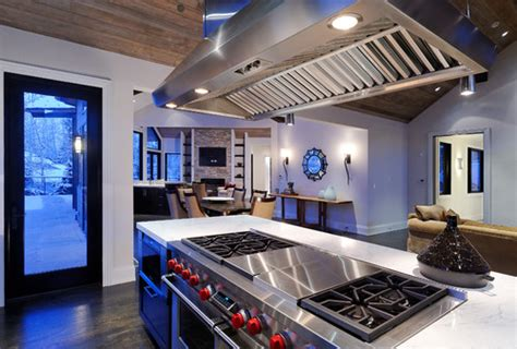 kitchen island with hibachi grill best 60 professional gas ranges reviews ratings prices 8254