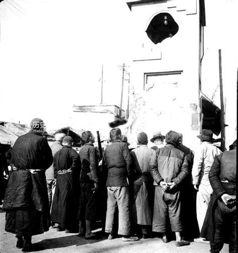 抗战时烧了三天三夜的长沙大火 三万多人葬身火海_百科TA说