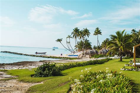 Travel Guide to the Dominican Republic