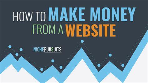 ways    money   website  blog