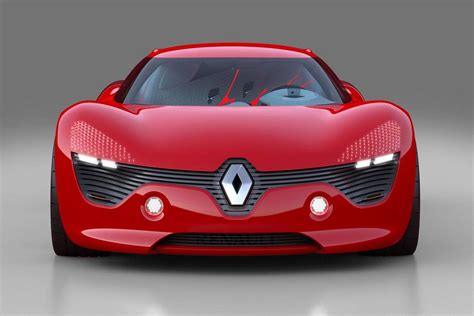 Renault Sport Vehicle With Excellent Features
