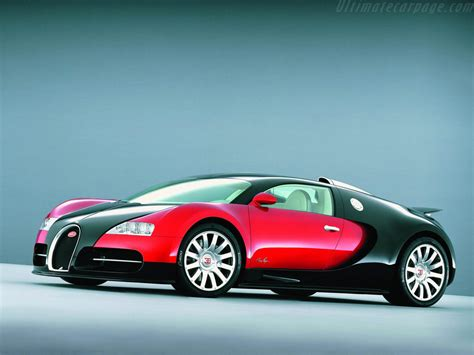 Bugatti Eb 164 Veyron Concept High Resolution Image (1 Of 6