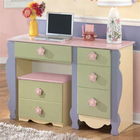 colored desks furniture youth multi colored pastels desk get rabate