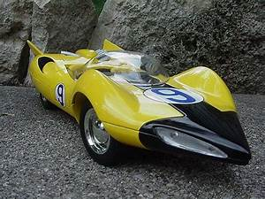 Speed Racer-Shooting Star   Classic TV & Movie Vehicles ...
