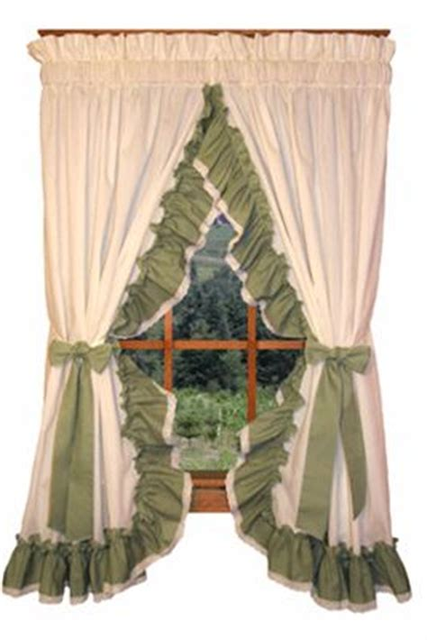Priscilla Curtains in All Colors   Madelyn Ruffled