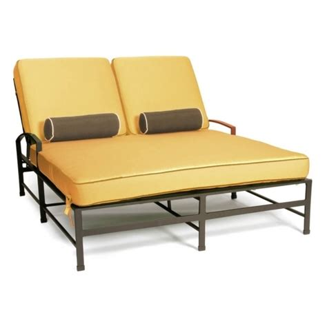 yellow chaise lounge cushions furniture ideas