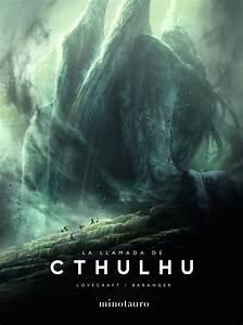 La Llamada De Cthulhu  Ediciones Minotauro Publicar U00e1 La